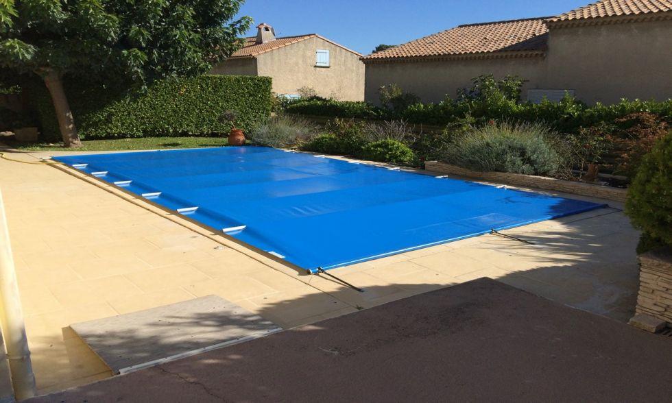 Couverture t hiver r novation de piscine et pose de for Accessoire piscine 86