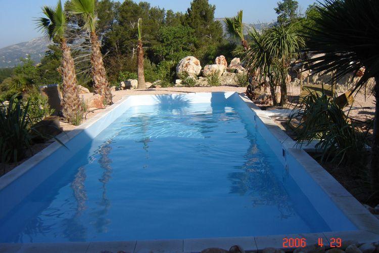 Restauration de piscine sur mesure aix en provence top - Plantes bassin de lagunage aixen provence ...