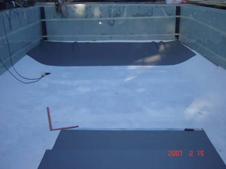 pose liner piscine pvc arm saint maximin la sainte baume. Black Bedroom Furniture Sets. Home Design Ideas